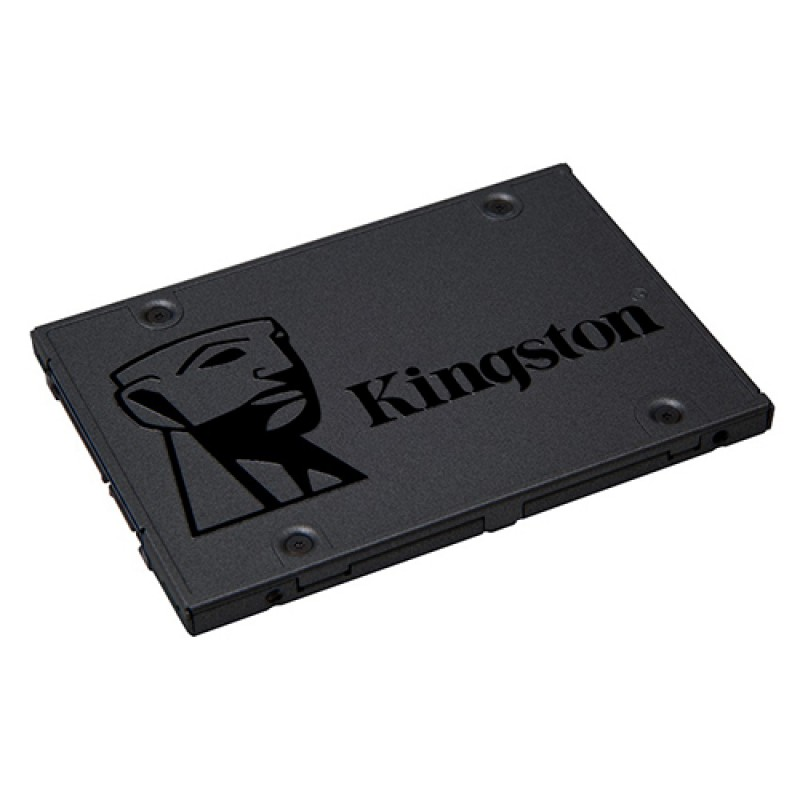 "Solid State Drive (SSD) Kingston A400 120GB 2,5"" SATA3"