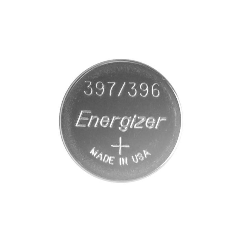 ENERGIZER 396-397 WATCH BATTERY
