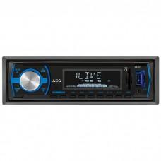 AR 4030 AEG CAR RADIO WITH BT USB CR 400690 2fbf30174a2