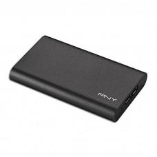 PNY PSD1CS1050-240-FFS Elite USB 3.1 Gen1 240GB Portable SSD