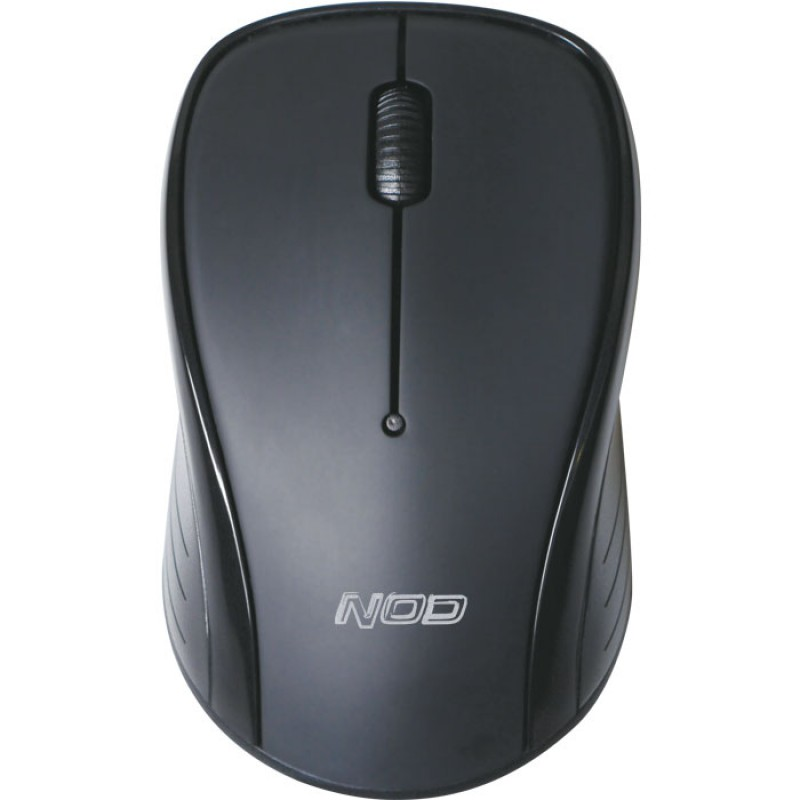 NOD W-MSE-100 WIRELESS OPTICAL MOUSE