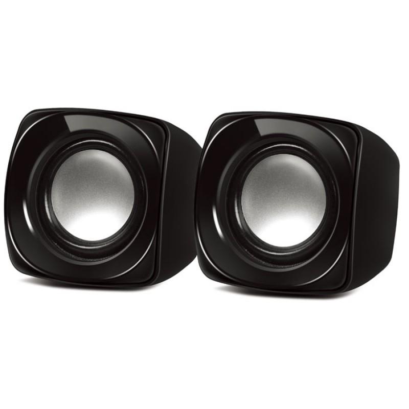 NOD Base.2.Zero SPK-002 Speaker 2.0 6W,black