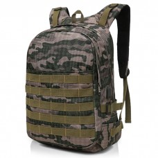 """NOD Camo Backpack for laptop up to 15.6"""",camouflage"""