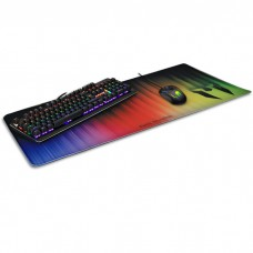 NOD IRON GROUND Mousepad 800x400x4mm