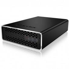 """ICY BOX IB-RD2253-U31 EXTERNAL RAID SYSTEM FOR 2x2,5"""" SATA SSD/HDD TO USB 3.1 /"""