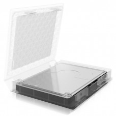 "ICY BOX IB-AC6251 2,5"" HDD PROTECTION BOX STACKABLE  /70206"
