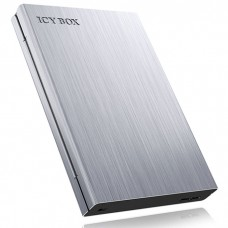 "ICY BOX  IB-241WP EXT CASE 2.5"" SATA HDD/SSD TO USB 3.0 WRITE PROTECTION SWITCH"