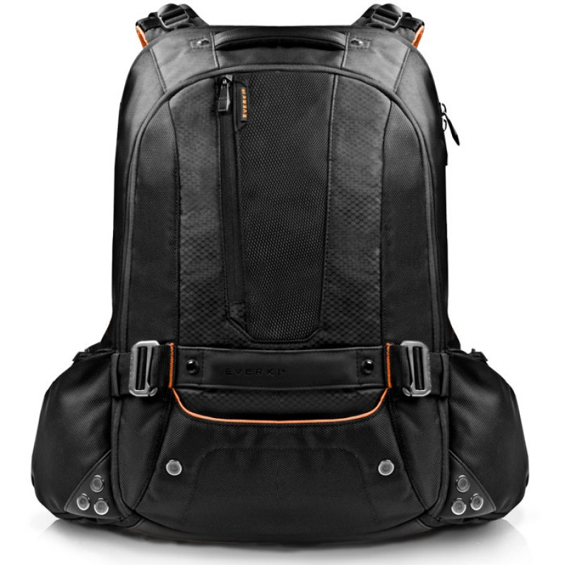 """EVERKI BEACON BACKPACK FITS NOTEBOOKS UP TO 18"""""""