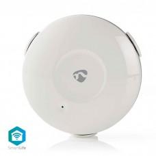 NEDIS WIFIDW10WT WiFi Smart Water Leak Detector Battery powered